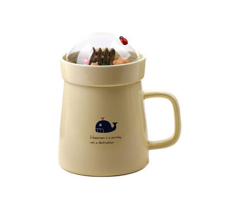 Landscape-cup
